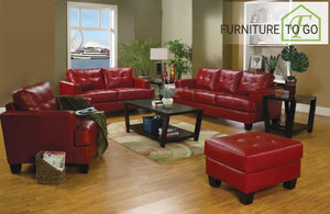 Dallas Furniture Store - Living Room 501831 S3 3PC (SOFA + LOVE+ CHAIR)