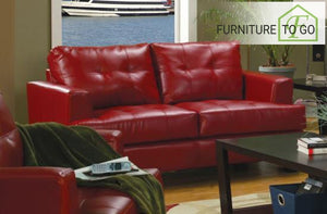 Dallas Furniture Store - Living Room 501832 LOVESEAT