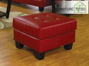 Dallas Furniture Store - Living Room 501834 OTTOMAN