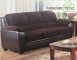 Dallas Furniture Store - Living Room 502811 SOFA