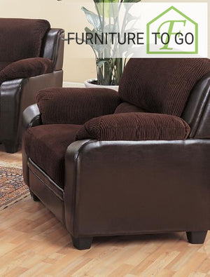 Dallas Furniture Store - Living Room 502813 CHAIR