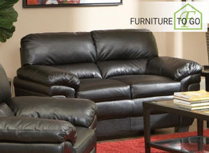 Dallas Furniture Store - Living Room 502952 LOVESEAT