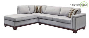 Dallas Furniture Store - Living Room 503615 SECTIONAL