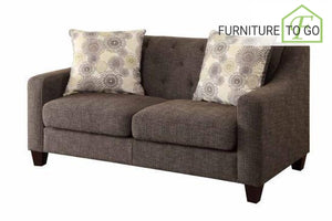 Dallas Furniture Store - Living Room 503912 LOVESEAT