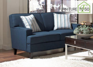 Dallas Furniture Store - Living Room 504322 LOVESEAT