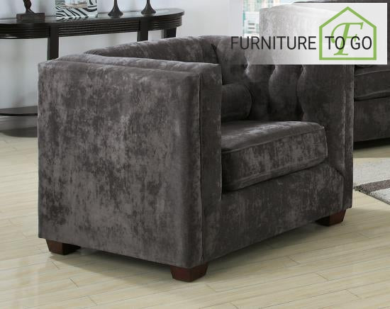 Dallas Furniture Store - Living Room 504493 CHAIR