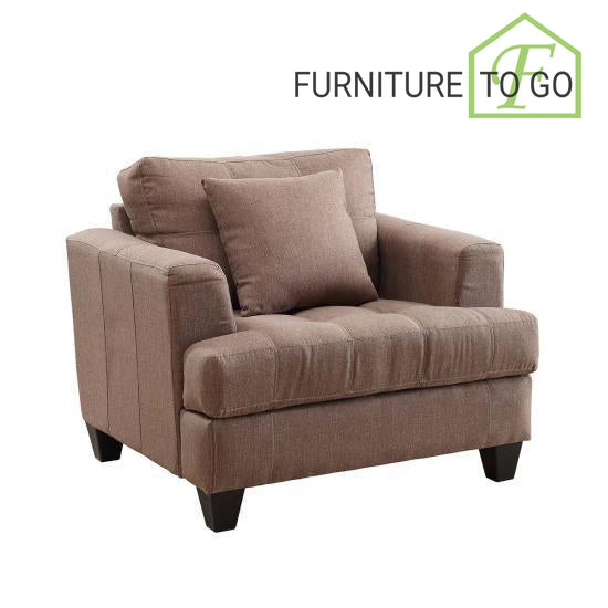 Dallas Furniture Store - Living Room 505173 CHAIR
