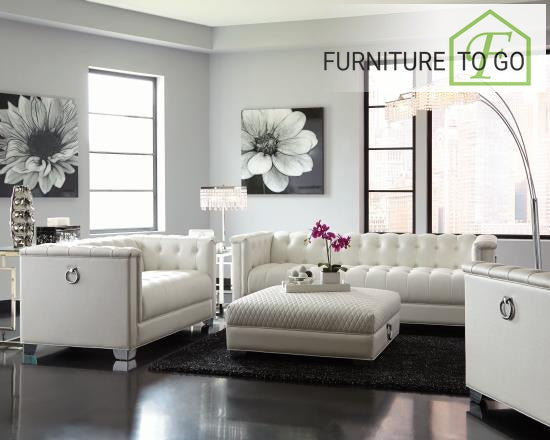 Dallas Furniture Store - Living Room 505391 S3 3PC (SOFA + LOVE+ CHAIR)