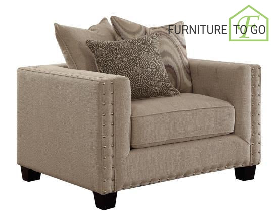 Dallas Furniture Store - Living Room 505453 CHAIR