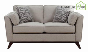 Dallas Furniture Store - Living Room 505522 LOVESEAT