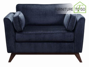 Dallas Furniture Store - Living Room 505526 CHAIR AND A HALF