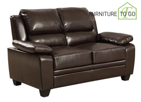 Dallas Furniture Store - Living Room 505562 LOVESEAT