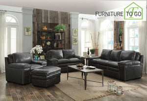 Dallas Furniture Store - Living Room 505841 S3 3PC (SOFA + LOVE+ CHAIR)