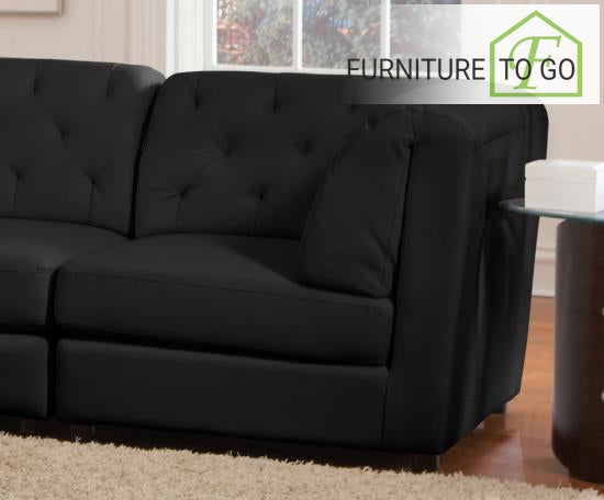 Dallas Furniture Store - Living Room 551032 CORNER(WEDGE)