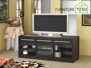 Dallas Furniture Store - Living Room 700650 TV CONSOLE