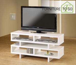 Dallas Furniture Store - Living Room 700721 TV CONSOLE