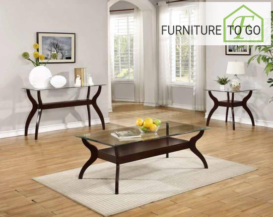Dallas Furniture Store - Living Room 704629 SOFA TABLE