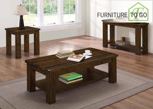 Dallas Furniture Store - Living Room 704747 END TABLE