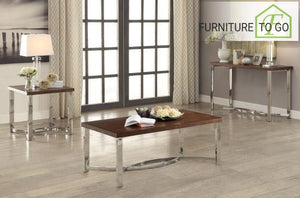Dallas Furniture Store - Living Room 705077 END TABLE