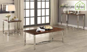 Dallas Furniture Store - Living Room 705079 SOFA TABLE