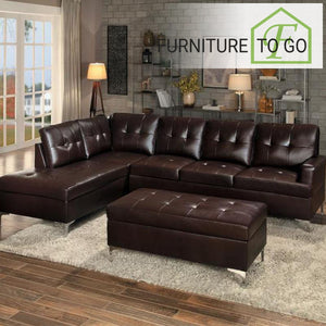 Dallas Furniture Store - Sectional Couch - Dallas Furniture - Barrington Sofa Collection