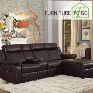 Dallas Furniture Store - Sectional Couch - Dallas Furniture - Dalal Sofa Collection