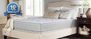 Dallas Furniture Store - Bedroom 350054Q MATTRESS MATTRESS & PILLOWS