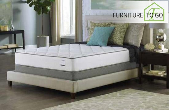 Dallas Furniture Store - Bedroom 350024F FULL MATTRESS MATTRESS & PILLOWS
