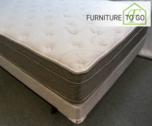 Dallas Furniture - Mattress VEN-3 VENICE SERENE - 10 YR