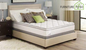 Dallas Furniture Store - Bedroom 350039T TWIN MATTRESS MATTRESS & PILLOWS