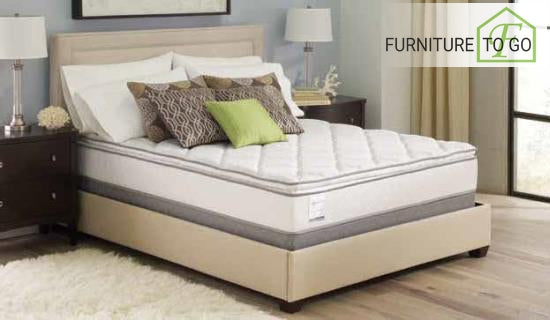 Dallas Furniture Store - Bedroom 350039F FULL MATTRESS MATTRESS & PILLOWS
