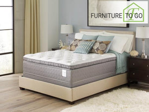 Dallas Furniture Store - Bedroom 350042KW C. KING MATTRESS MATTRESS & PILLOWS