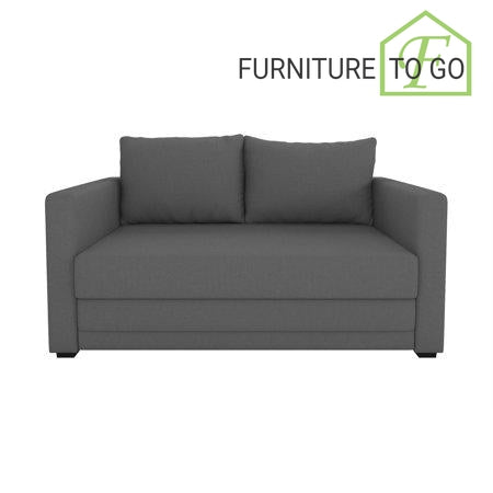 Fine Clearance Furniture In Dallas 150 00 Gray Flip Sofa Sleeper Bed Chair Alphanode Cool Chair Designs And Ideas Alphanodeonline