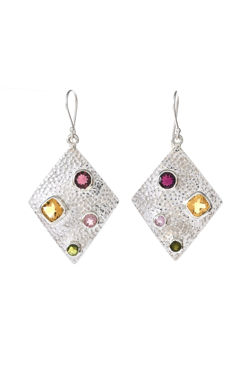 Quinchella Rhonda Earrings