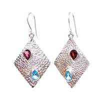 Drop Rhonda Earrings