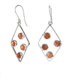 Stella Rhonda Earrings