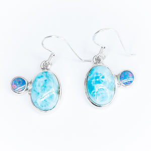 Kizzy D Larimar and Opal-sold