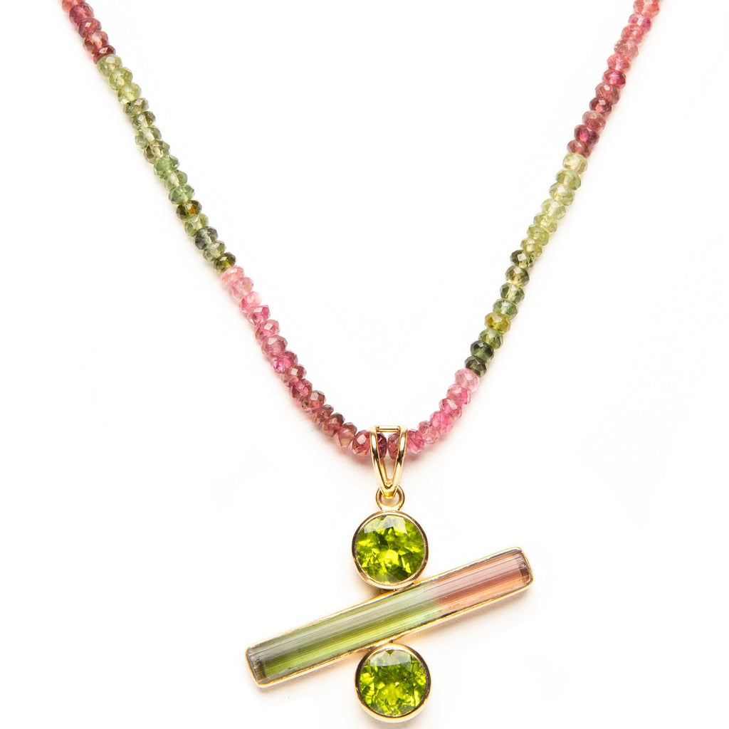 Repeat Tourmaline