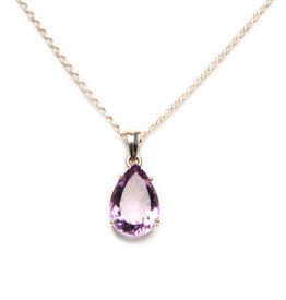 Princess Amethyst Drop