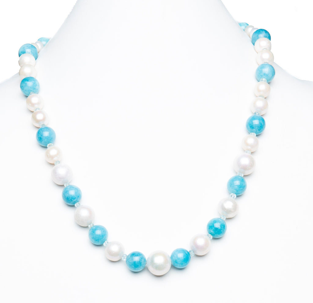 Aqua Pearl Praradise-sold