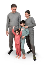 Load image into Gallery viewer, Blank Pajamas, Bulk pjs, Christmas pjs family
