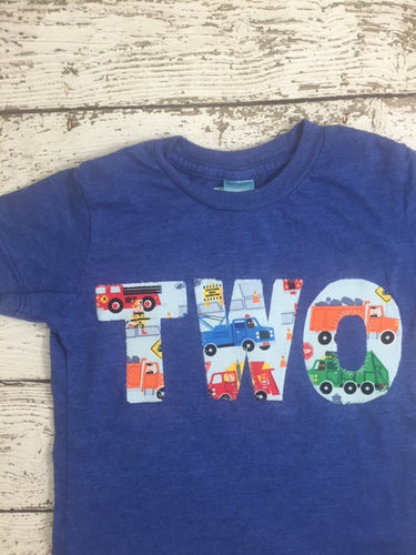 Construction truck birthday shirt bulldozer differ dump truck truck theme birthday party