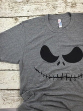 Load image into Gallery viewer, Halloween shirt, scary Halloween shirt, unique tee