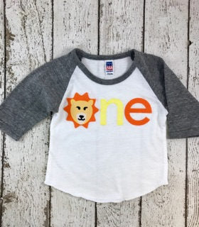 lion shirt, lion birthday, lion birthday shirt