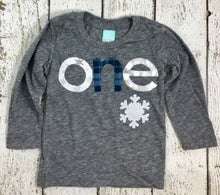 Load image into Gallery viewer, WinterOnederland party, onederland party, onderland shirt