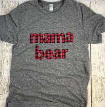 Load image into Gallery viewer, Mom shirt, mommy shirt, mom life