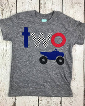 Load image into Gallery viewer, ATV party, ATV shirt, motorbike shirt