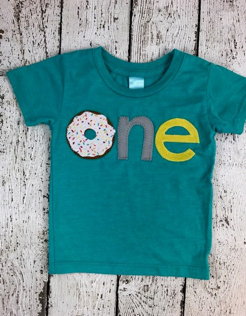 Donut shirt, Donut party, donut birthday shirt