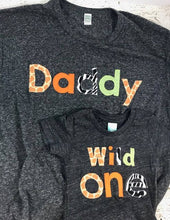 Load image into Gallery viewer, Dad shirt, daddy shirt, dad life