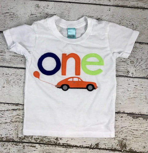 Car birthday shirt, Vintage car shirt Birthday Shirt, car shirt